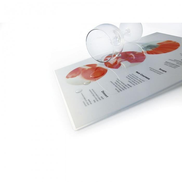 Laminovací kapsy A4, 10 mic, 100 ks