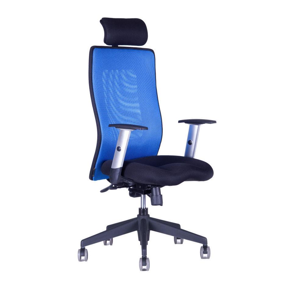 Calypso XL SP1 modrá