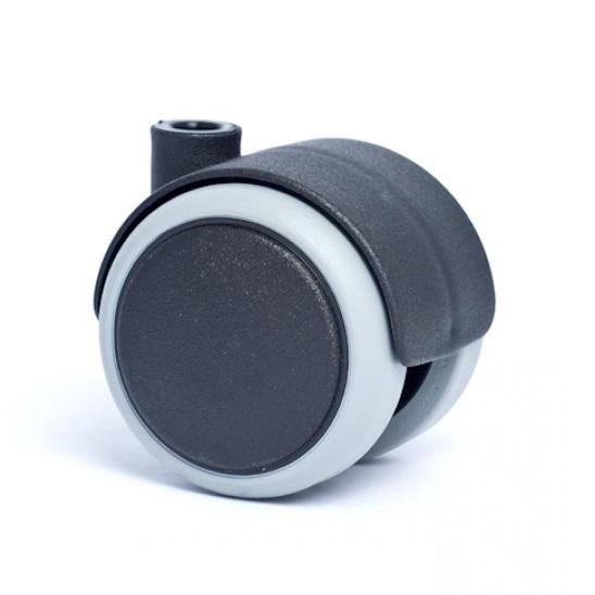 Kolečko pogumované 50 mm
