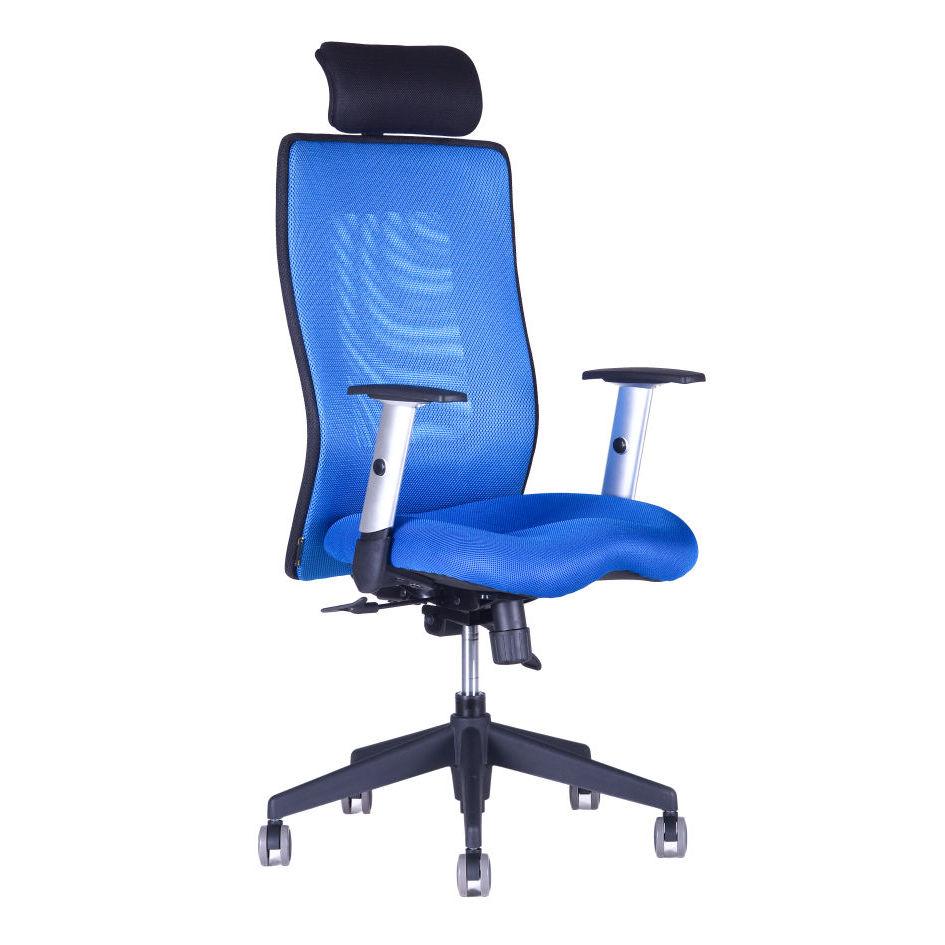 Calypso Grand SP1 celobarva modrá