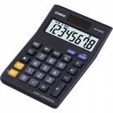 Stolní kalkulátor Casio MS 8 VER II