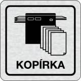Cedulka na dveře - Kopírka